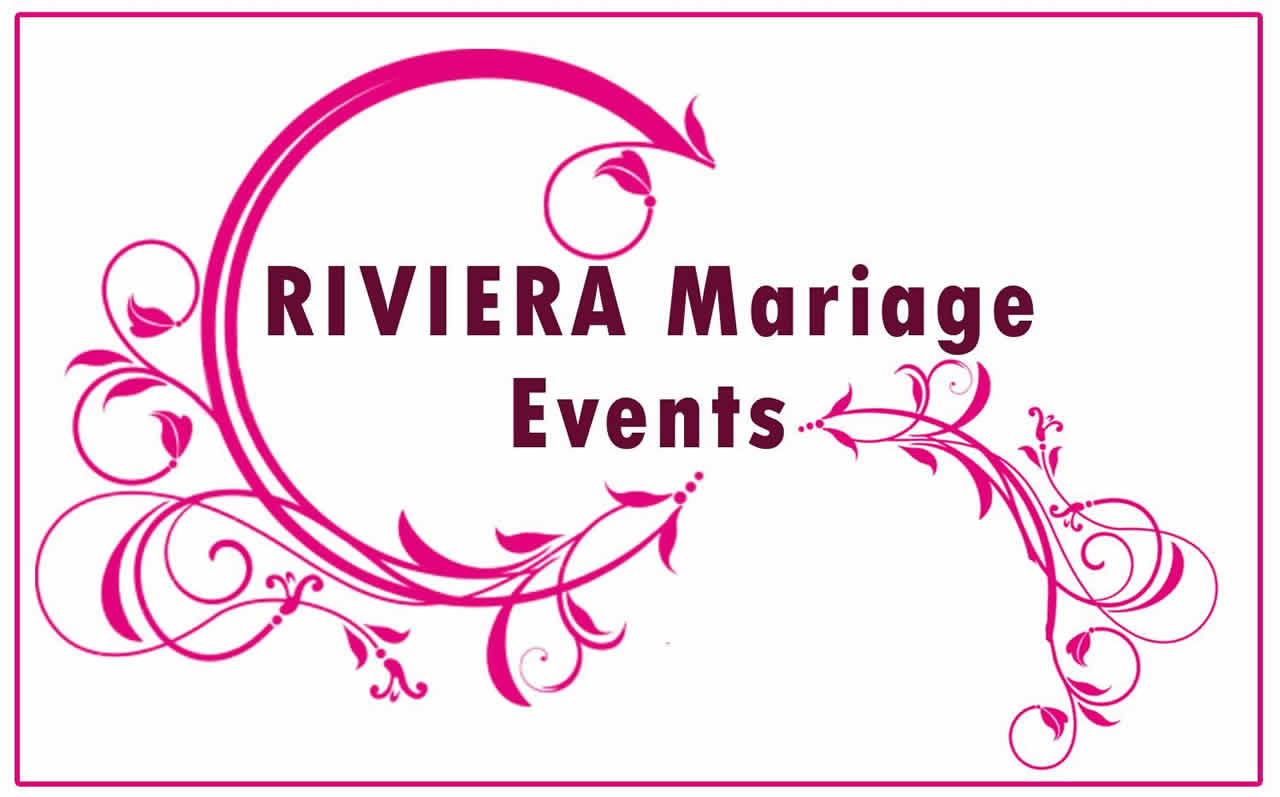 RIVIERA MARIAGES EVENTS