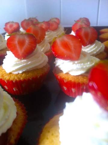 Loulou's Cupcakes
