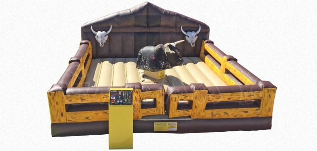Dynamice Emotion : location structure gonflable sono dj
