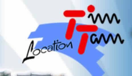 tim tam : Location de structure gonflable