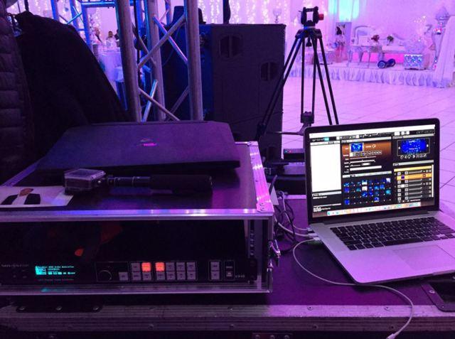 DJ PRO HAMID : DJ PRO HAMID Pour vous magiage Oriontale
