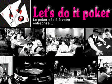 let's do it poker