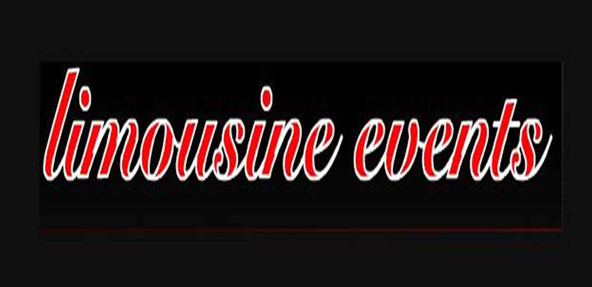 LIMOUSINE-EVENTS