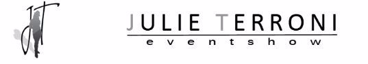 julie terroni events