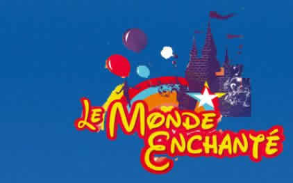 Le monde enchanté