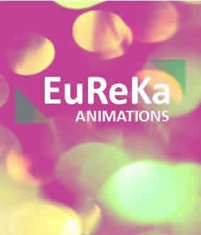 EuReKa Animations : Animation musicales