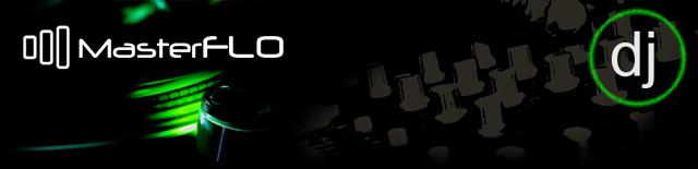 DJ MASTERFLO : DISC JOCKEY PROFESSIONNEL