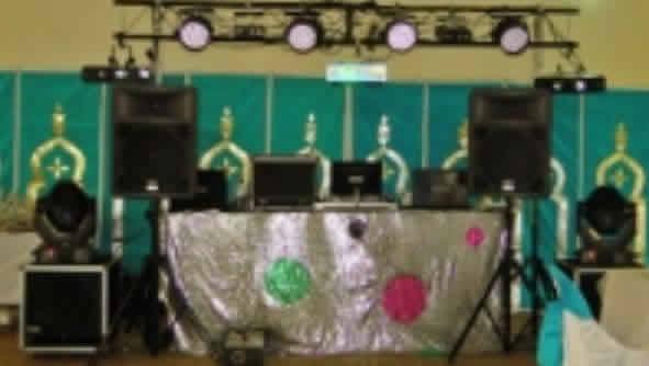 kikiriqsonorisation : dj animation ,jeux,show laser,karaoke,