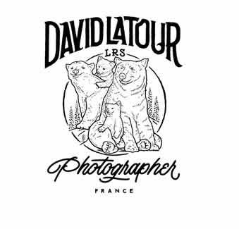 David Latour Photographe
