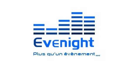 Evenight : Organisation et encadrement d'évènement