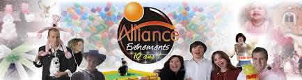 Alliance Evenements : Animation, Déco, Spectacle, gonflables