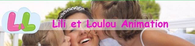 Lili et Loulou Animation : Animation pour les enfants