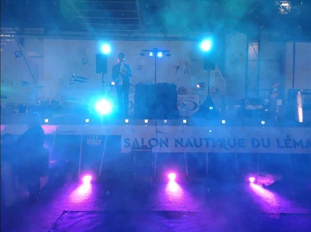 DJ-Event : Dj pour votre soirée