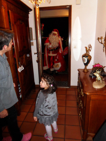 pere noel toulouse