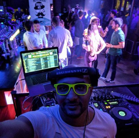 Dj Vibes : DJ Clubbing, Hip-Hop, RnB