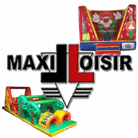 Maxilloisir : animation évènementiel