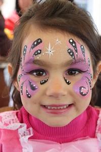 Audrey-Maquillage-Aquitaine : Maquillage et tatouage éphémère