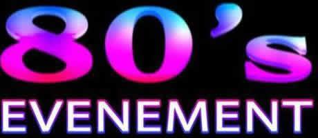 80's EVENEMENT : Dj-Animateur evenement