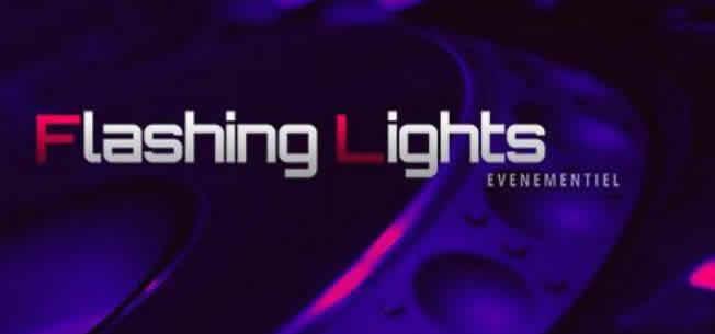 Flashing Lights : Dj - animation pour mariages et soirées
