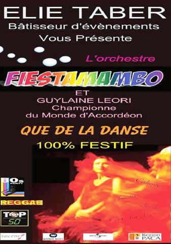 FIESTAMAMBO ALL STARS