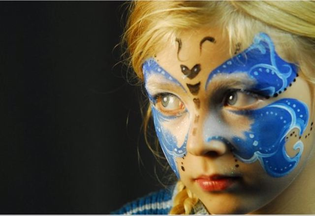 La Fée d'Artifice : Animations maquillages