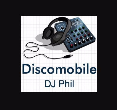 Discomobile DJ Phil