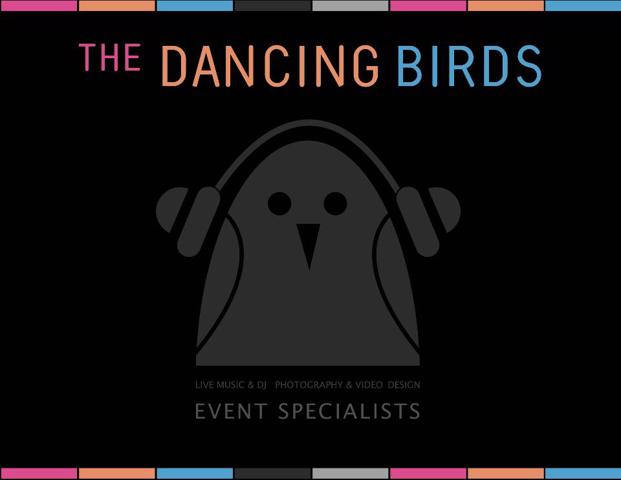 The Dancing Birds