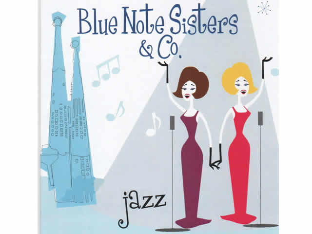 Blue Note Sisters & Co