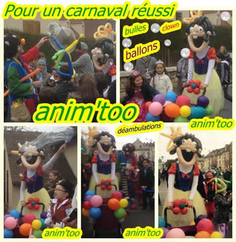 anim'too : Organisateur d'évènement pour enfants