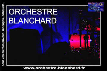 Orchestre Blanchard