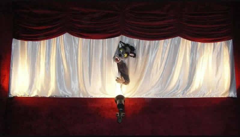 Les Marionnettes de Koukla : Spectacle de marionnettes