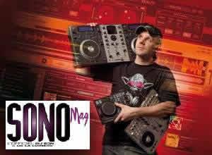 DJALEX.C : DJ PROFESSIONNEL