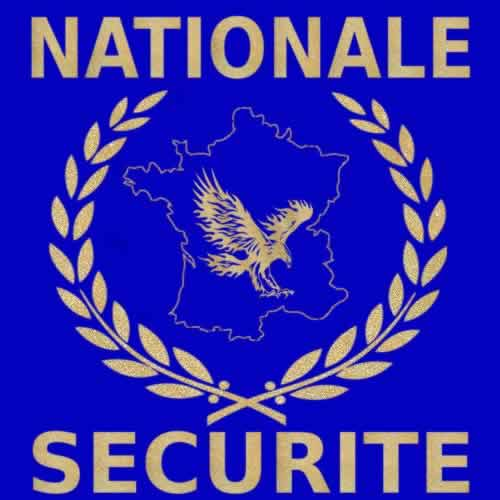NATIONALE SECURITE