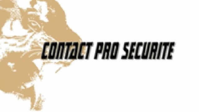 CONTACT PRO SECURITE