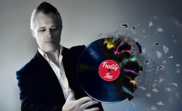 FREDDY J. : DJ tout événement