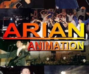 Arian Animation : DJ Animateur & Chanteur guitariste