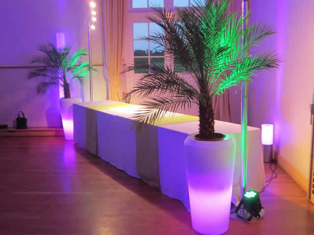 KAMELEON EVENTS