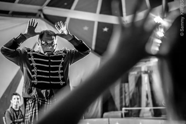 cirque prosper circus : spectacle cirque