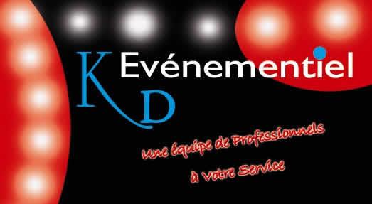 kd evenementiel : prestataire en sonorisation eclairage .