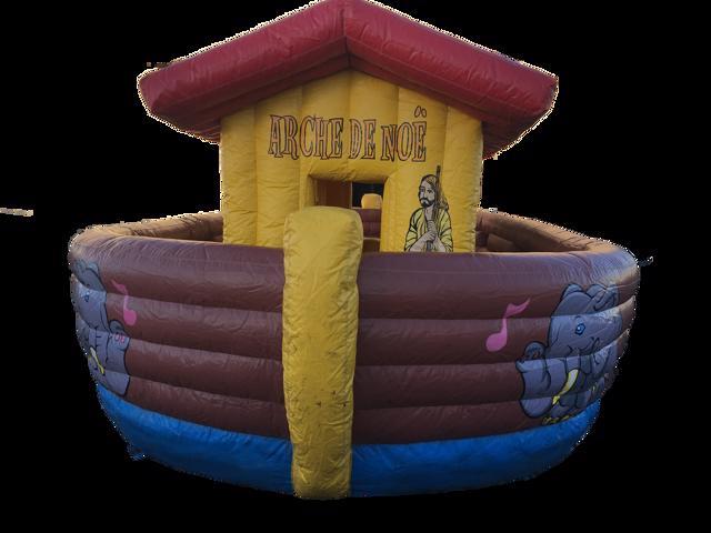 TRAMPO 43 : Location de trampolines à élastiques