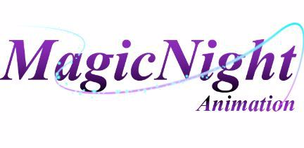 MagicNight animation