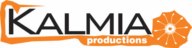 KALMIA PRODUCTIONS : PRODUCTION ET ORGANISATION DE SPECTACLES