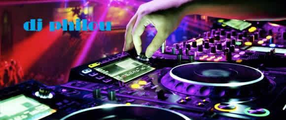 dj philou : DJ animateur de soirées