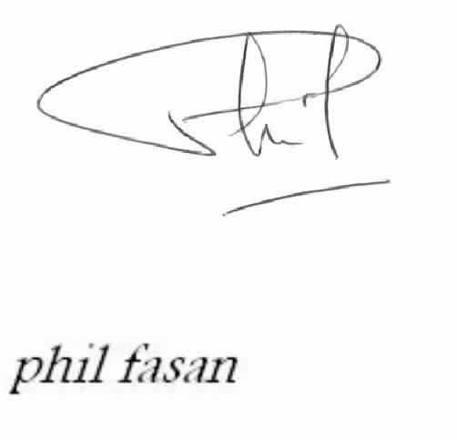 Phil Fasan : DJ animateur guitariste chanteur