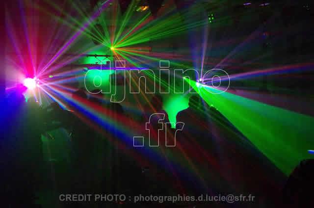 DJ NINO : DJ ANIMATEUR