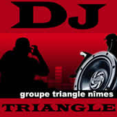 DJ Triangle