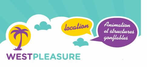West Pleasure : Location et vente d'animation de loisirs