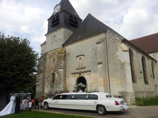 Location limousine Troyes