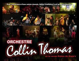 Orchestre Collin Thomas
