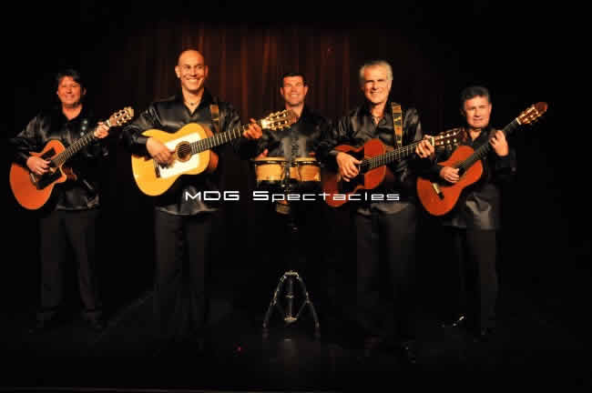 MDG SPECTACLES : Musiciens, danseuses, spectacle enfants